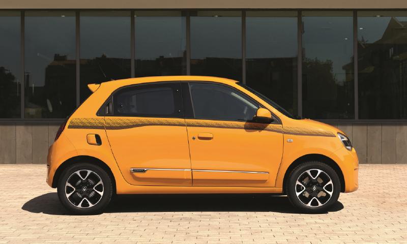 Renault Twingo SCe 75 Life