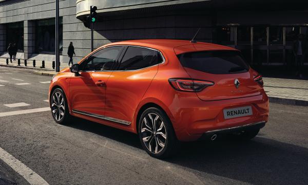 Renault Clio 1.0 Tce 100 Zen (ACTIE!)