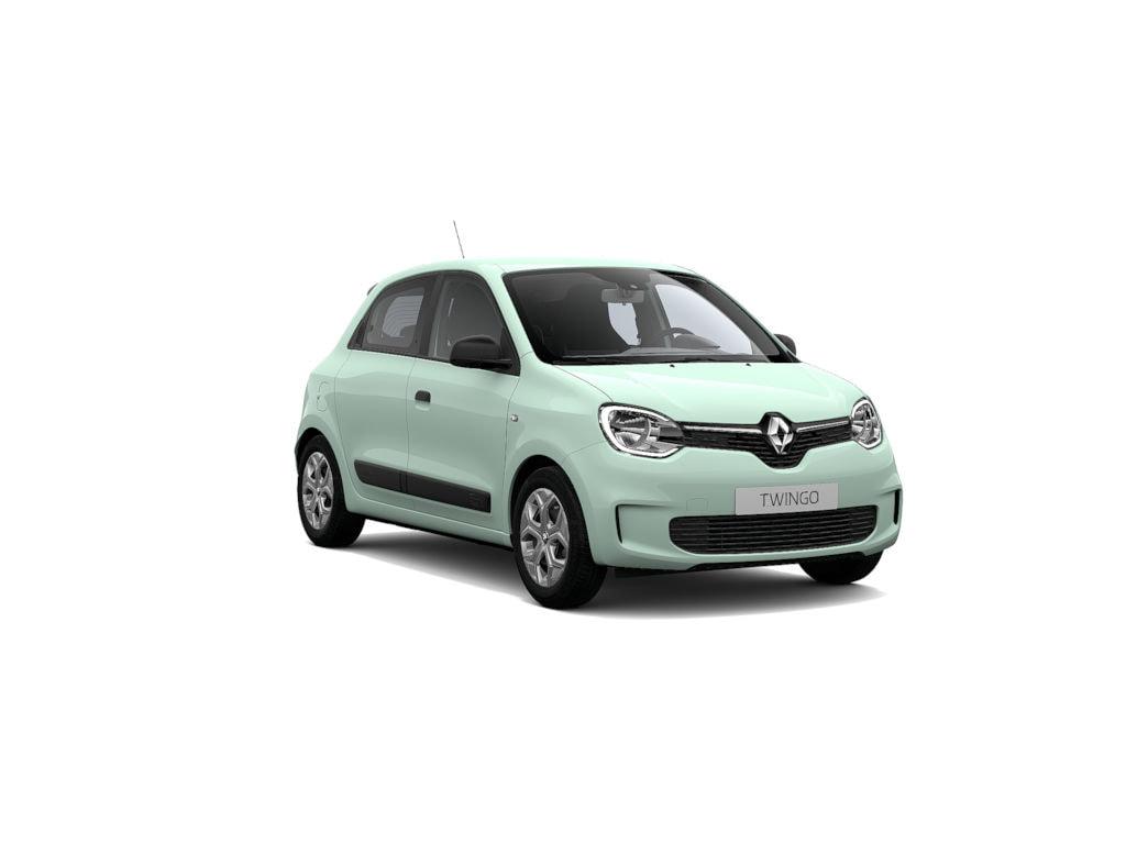 Renault Twingo Basis