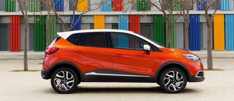 Renault Captur 0.9 ENERGY TCE 90 LIFE