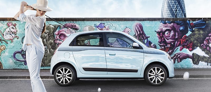 Renault Twingo 1.0 SCE 70 S/S COLLECTION